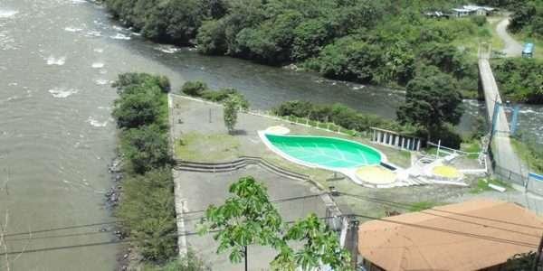 Laberintos del Chiguaza
